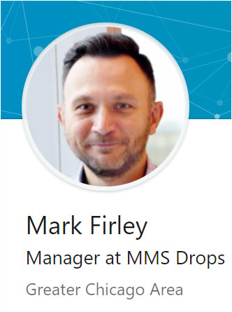 Mark - Manager